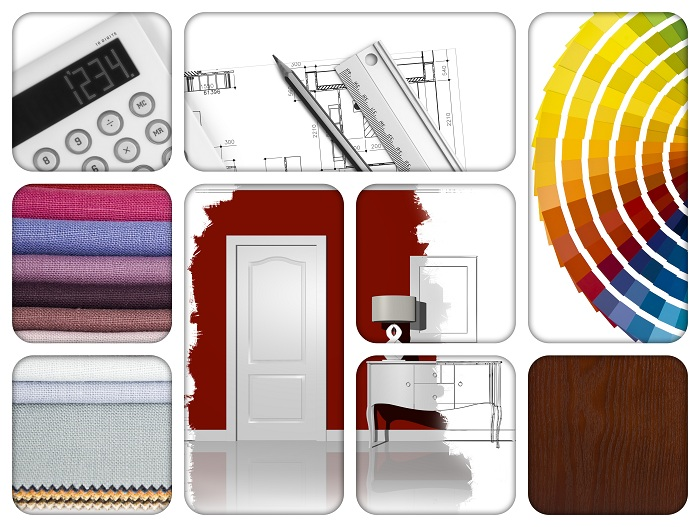 image gallery of interior decorator clipart