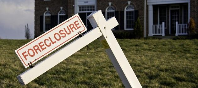 Foreclosure Rent