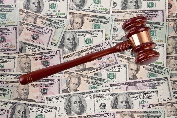 Justice Department Sue