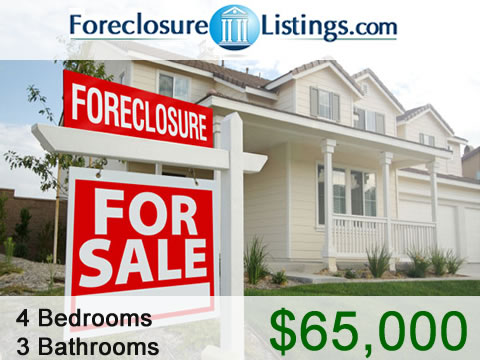 Tampa Foreclosure Listings FL  Tampa Foreclosures for Sale